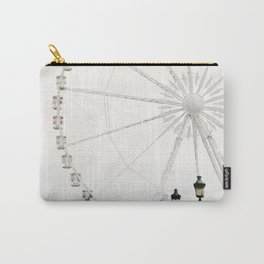London eye Carry-All Pouch