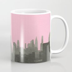 New York Nights Mug