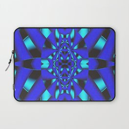 Lost Tribes under the Sea.... Laptop Sleeve