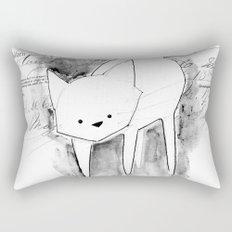minima - deco cat Rectangular Pillow