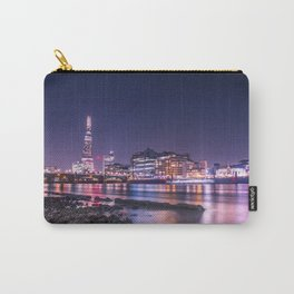 The Shard at Night Carry-All Pouch
