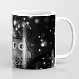 owl 75 Coffee Mug