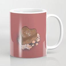 Valentine's Day with Sea Salt (Single Chocolate) Mug