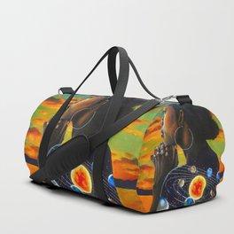 Starseed Duffle Bag