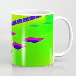 Krankenhaus Five Coffee Mug