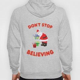 Don't Stop Believing Hoody