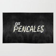 LOS PENCALES Rug