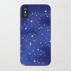 Lapis Universe iPhone X Slim Case