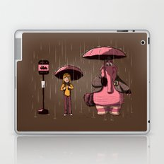 My imaginary friend Laptop & iPad Skin