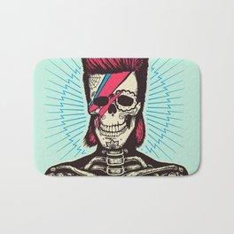 Ziggy Skulldust Bath Mat