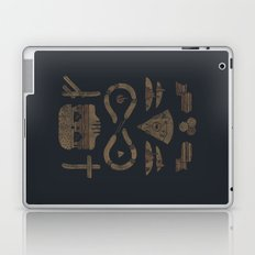 Fast Food Occult Laptop & iPad Skin