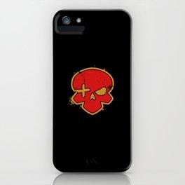 mccree icon iPhone Case