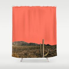 #mexico Shower Curtain