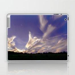 In The Golden Light Laptop & iPad Skin