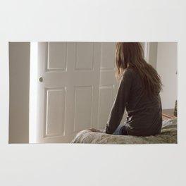 Untitled, Film Still #1 Rug
