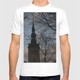 Magic place T-shirt