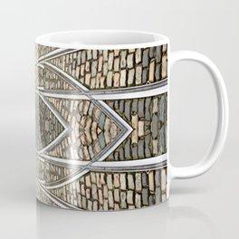 Rails and Cobbles Coffee Mug