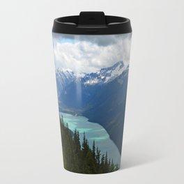 Whistler trails Travel Mug