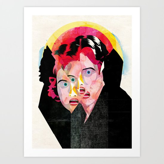 271113 Art Print