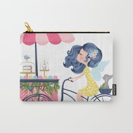 Lovely Fairy Carry-All Pouch