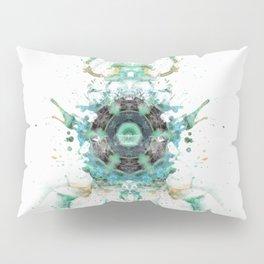 Inkdala LXIV Pillow Sham