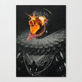 Anna Caracol Canvas Print