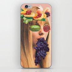NECTAR iPhone & iPod Skin