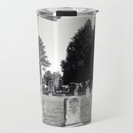 Cemetery#3 Travel Mug