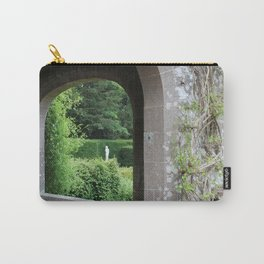 Through the Archway Carry-All Pouch