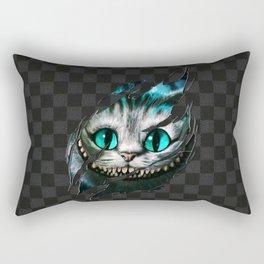 Chesire - Smile Rectangular Pillow