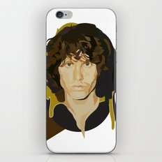 Morrison iPhone & iPod Skin