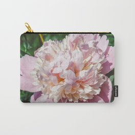 Manhattan Bloom IV Carry-All Pouch