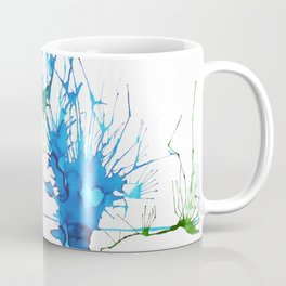 My Schizophrenia (5) Coffee Mug