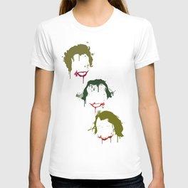 Three Jokers T-shirt