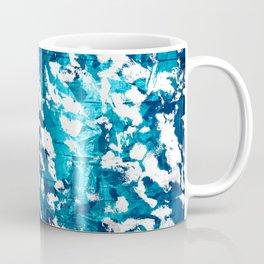Ocean Floor Coffee Mug