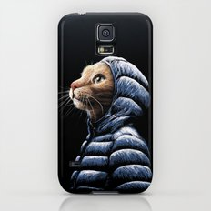 COOL CAT Galaxy S5 Slim Case
