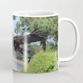 Rüppells Vulture Coffee Mug