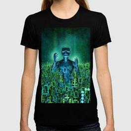 Virtual Dawn T-shirt