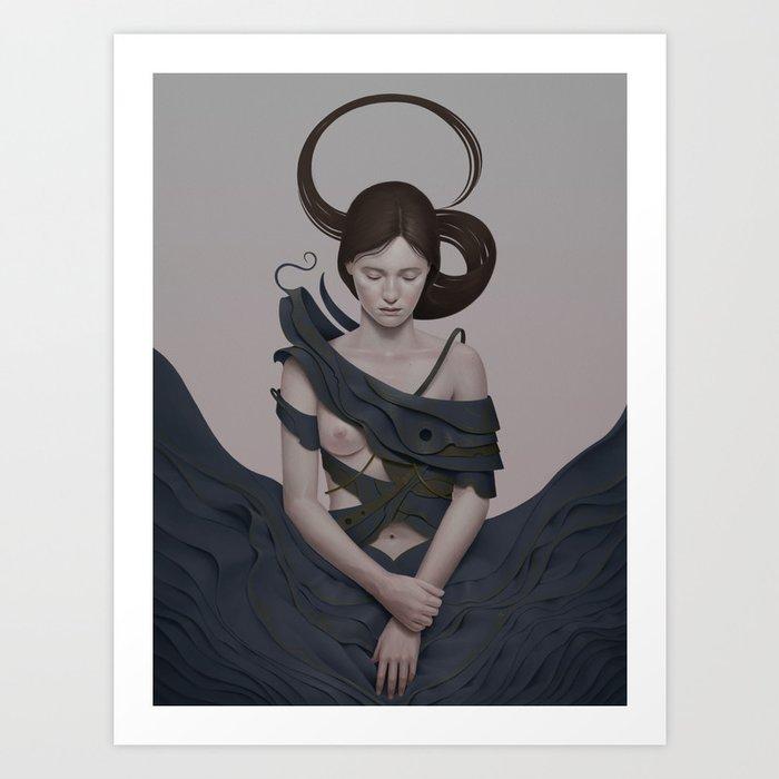 274 Art Print