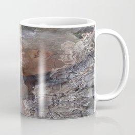 Head in the trunk Coffee Mug