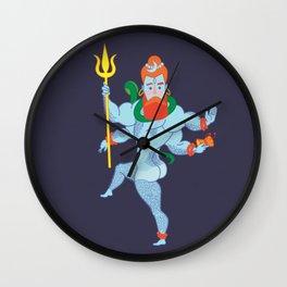 SHIVO Wall Clock