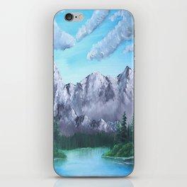 Carpathian Mountains iPhone Skin