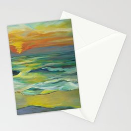 Beauty of Freedom Stationery Cards