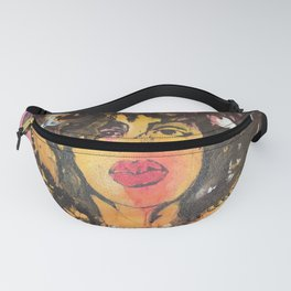 3 dollars and 6 dimes Fanny Pack