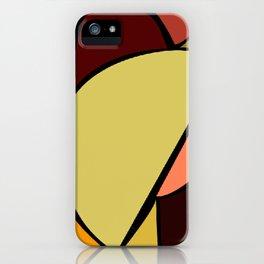Ocean's Shell iPhone Case