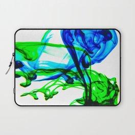 Dye no.8 Laptop Sleeve