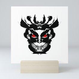 Vicious Mini Art Print