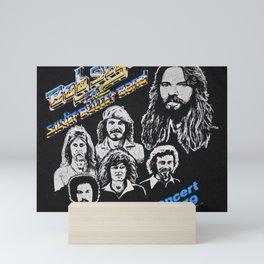 BOB SEGER IYENG 4 Mini Art Print