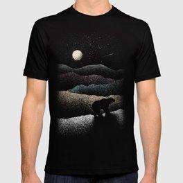 Wandering Bear T-shirt