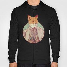 Jay the Fox Hoody